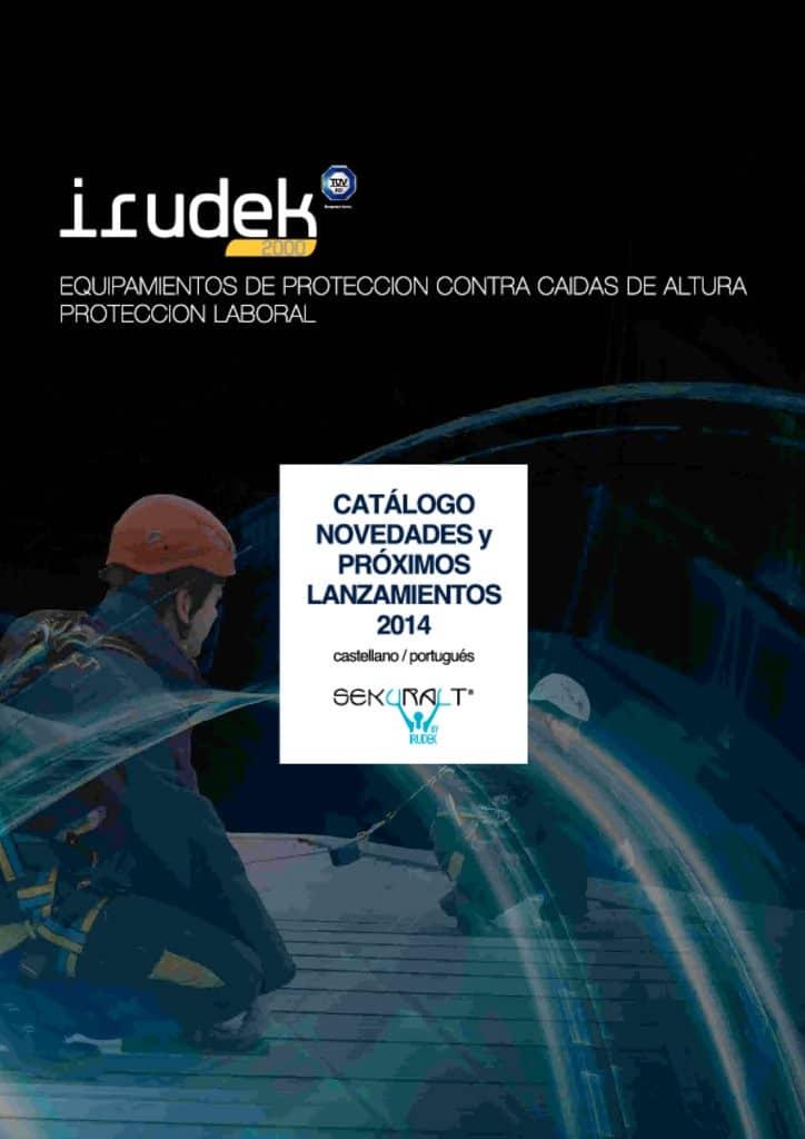 thumbnail of IRUDEK_NOVEDADES Y PROXIMOS LANZAMIENTOS 2014
