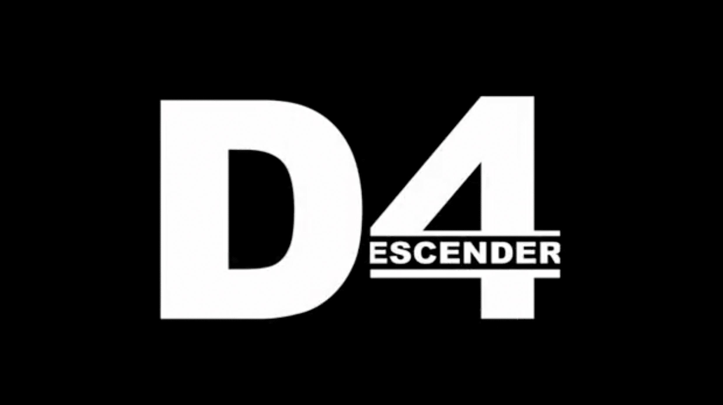 , Descensor para cuerda D4, Orion Seguridad