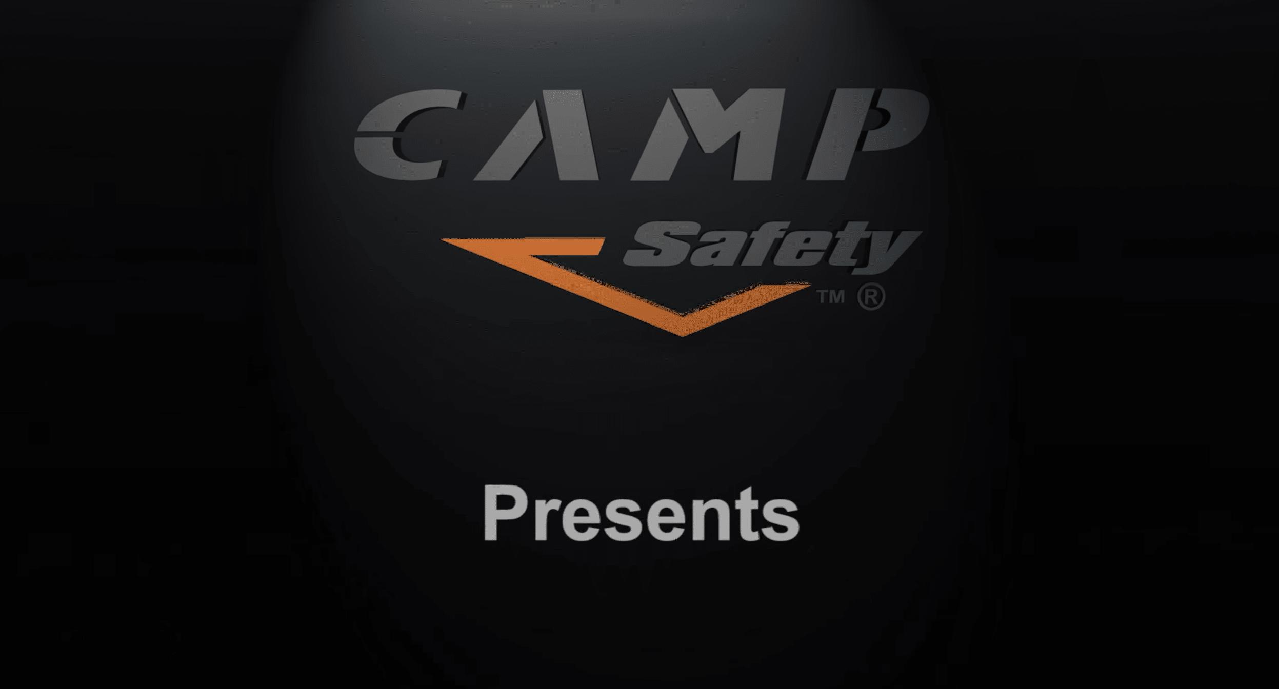 , Descensor manual DRUID de CAMP, Orion Seguridad