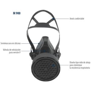 BUCONASAL M900 ABEK 15