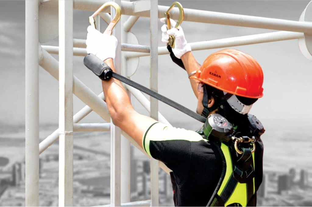 Equipos de protección y seguridad laboral, Empresa, Orion Seguridad